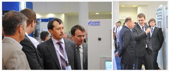Руководство газпром автоматизация